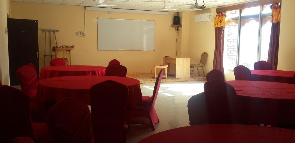 Classroom III