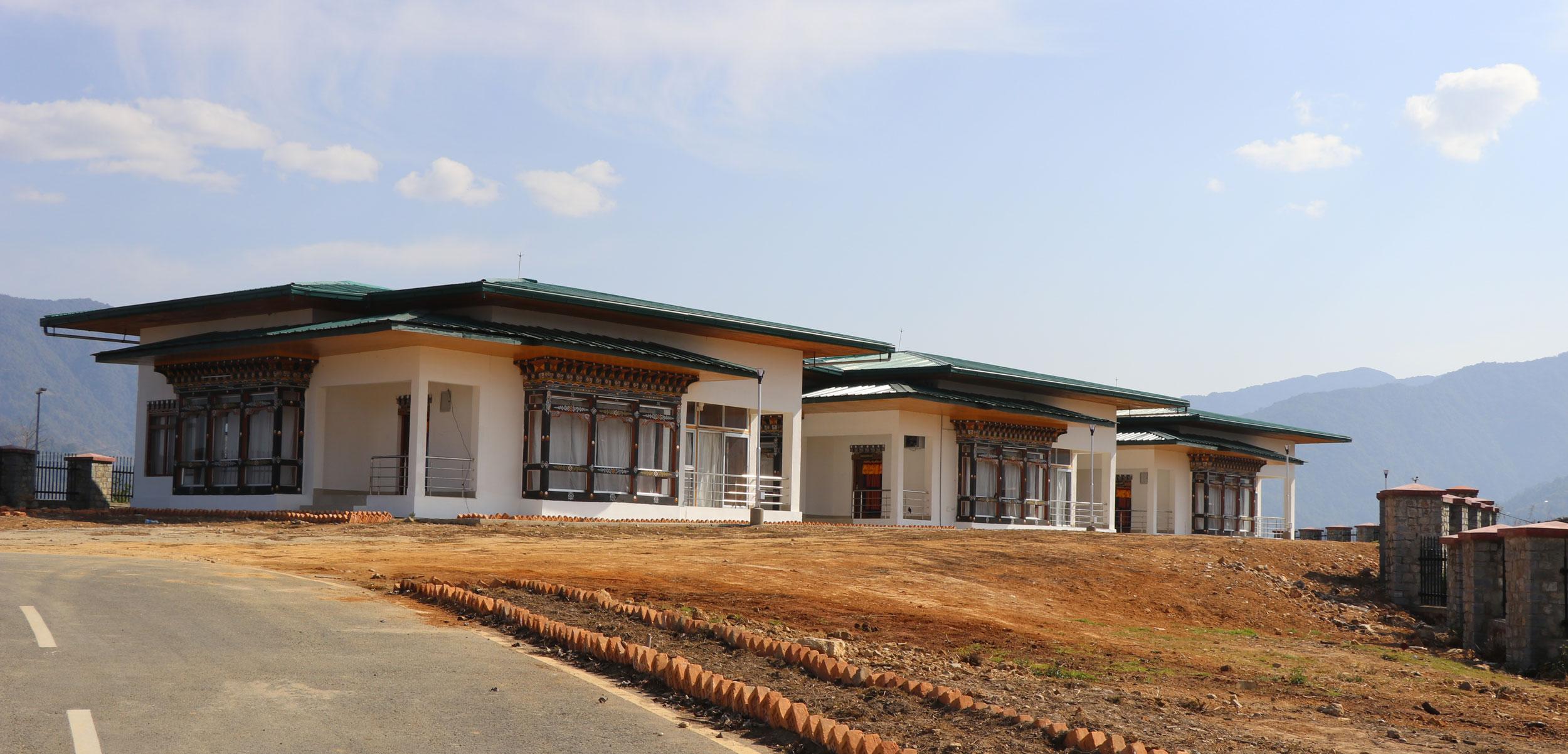 Executive Hostels