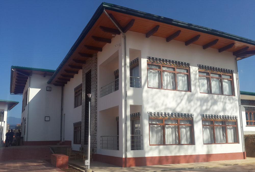Yeti Residence/Self-Catering