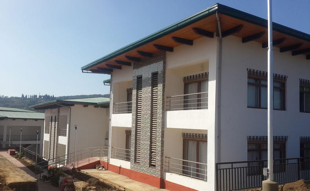 Takin Residence